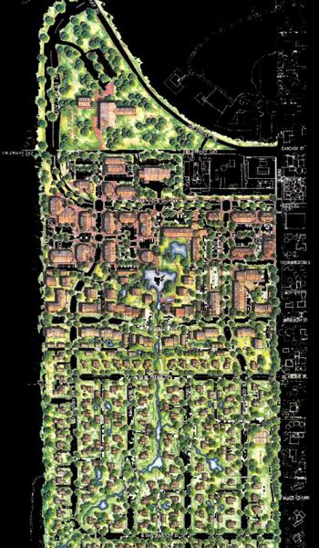 PMV Landscape Master Plan
